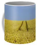 Field Of Corn Coffee Mug