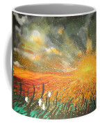 Field Of Gold Coffee Mug