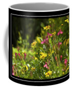 Field Of Wildflowers Coffee Mug