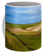 Field Patterns Coffee Mug