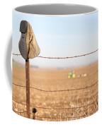 Field Work Coffee Mug