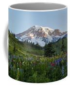 Fields Of Beauty Coffee Mug