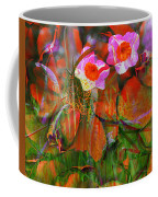 Fields Of Seeds Coffee Mug