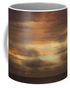 Fiery Atlantic Sunrise 1 Coffee Mug