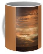 Fiery Atlantic Sunrise 2 Coffee Mug