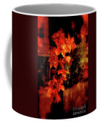 Fiery Ladies Coffee Mug