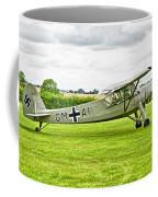 Fieseler Fi 156 Storch Coffee Mug