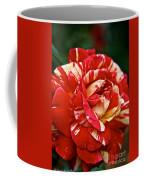 Fiesta Rose Coffee Mug