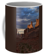 Fifth Avenue Coffee Mug