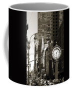 Fifth Avenue Coffee Mug