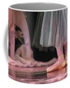 Fifth Position Coffee Mug