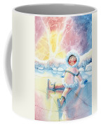 Figure Skater 10 Coffee Mug