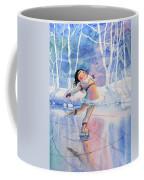 Figure Skater 14 Coffee Mug