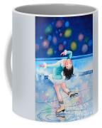 Figure Skater 16 Coffee Mug