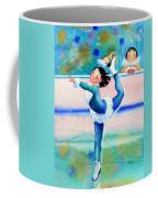 Figure Skater 19 Coffee Mug
