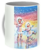 Figure Skater 9 Coffee Mug