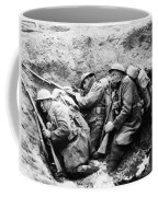 Film: Big Parade, 1925 Coffee Mug