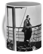 Film: Lying Lips, 1921 Coffee Mug