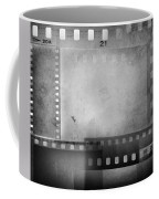 Film Negatives  Coffee Mug