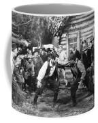 Film Still: Abraham Lincoln Coffee Mug by Granger