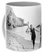 Film Still: Beach Coffee Mug