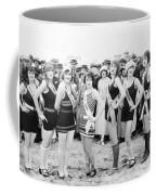 Film Still: Beauty Pageant Coffee Mug