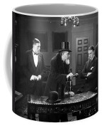 Film Still: Men Group Coffee Mug