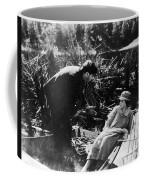 Film: Sunrise, 1927 Coffee Mug by Granger