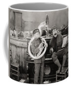 Film: The Better Ole, 1926 Coffee Mug