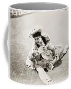 Film: The First Auto, 1927 Coffee Mug