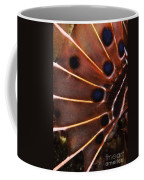 Fin Of A Scorpionfish, Indonesia Coffee Mug