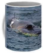 Fin Whale Charging Coffee Mug