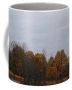 Final Color Coffee Mug