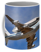 Final Flight Endeavour Coffee Mug
