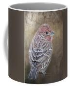 Finch Low Saturation Coffee Mug