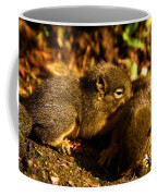 Finding Our Way Coffee Mug