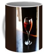 Fine Wine Coffee Mug