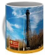 Finns Point Light Coffee Mug