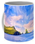 Fiord Coffee Mug