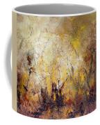 Fire Bugs Coffee Mug