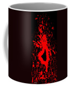 Fire Dance Coffee Mug