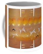 Fire Flight Coffee Mug