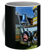 Fire Truck Bell Coffee Mug