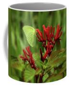 Firebush Coffee Mug