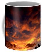 Fireclouds Coffee Mug