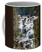 Firehole River IIi Coffee Mug