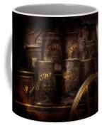 Fireman - Bucket Brigade  Coffee Mug