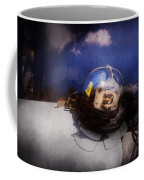 Fireman - Captains Hat Coffee Mug