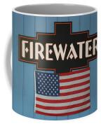 Firewater Coffee Mug
