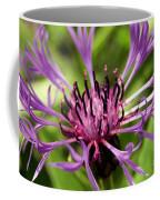 Firework Flower Coffee Mug